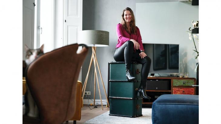 Money Matters: Madelon Sweers, head of marketing Nederland bij Dept