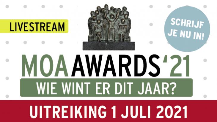 MOA award