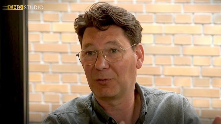 Merijn Everaarts - Dopper