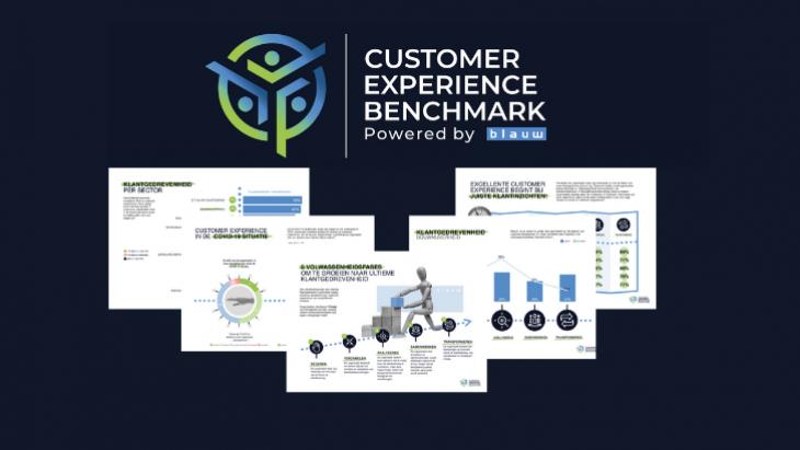 CX Benchmark Infographics 2021