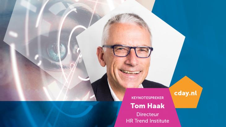 Tom Haak