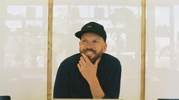 Daniël Sytsma