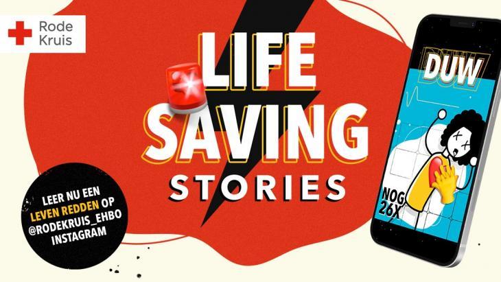 Life Saving Stories