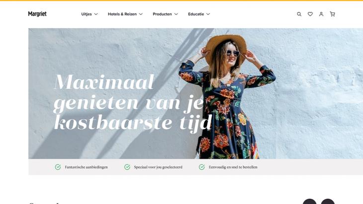 Margriet webshop