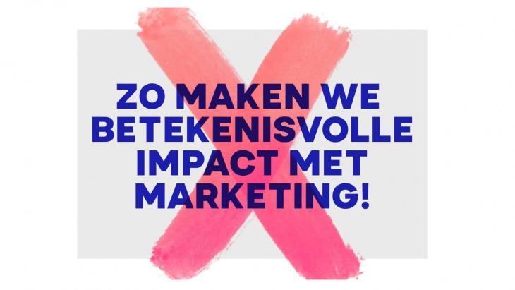 Marketing Manifest