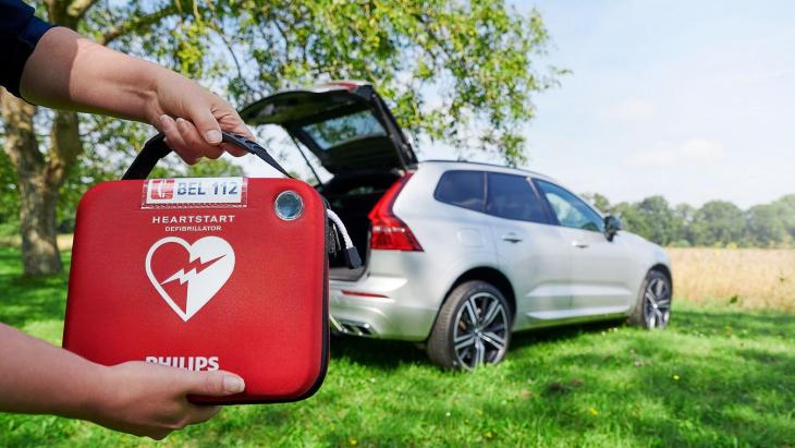 Volvo Lifesaver