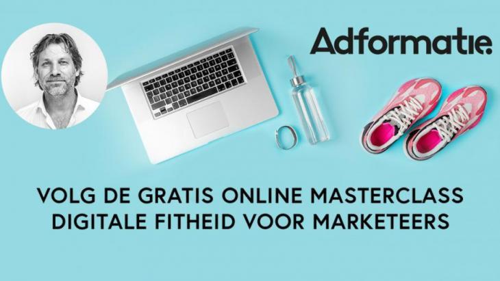 Digitale Fitheid voor Marketeers