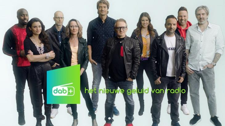 DAB+ campagne