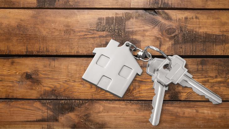 Te koop huis