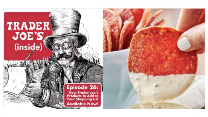 Podcast van de week: 'Inside Trader Joe's' van Trader Joe's