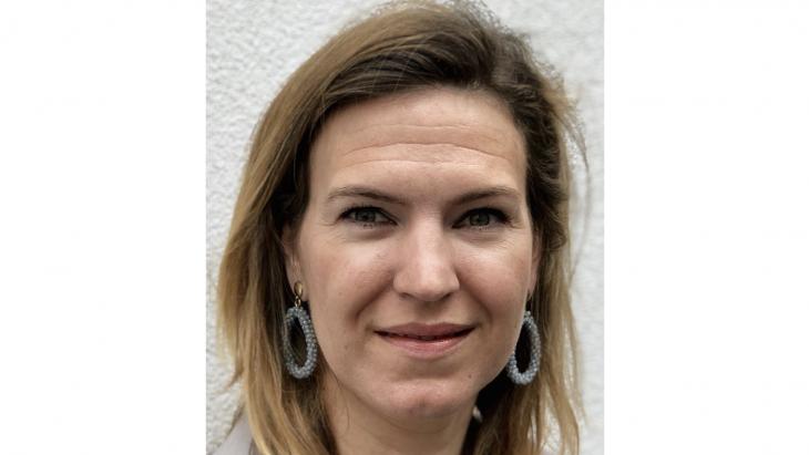 Alexandra Huizer nieuwe partner New Growth Strategies