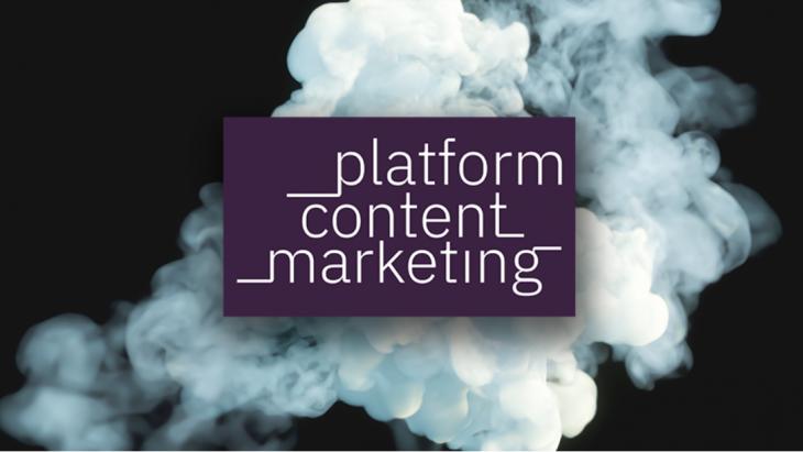 platform content marketing