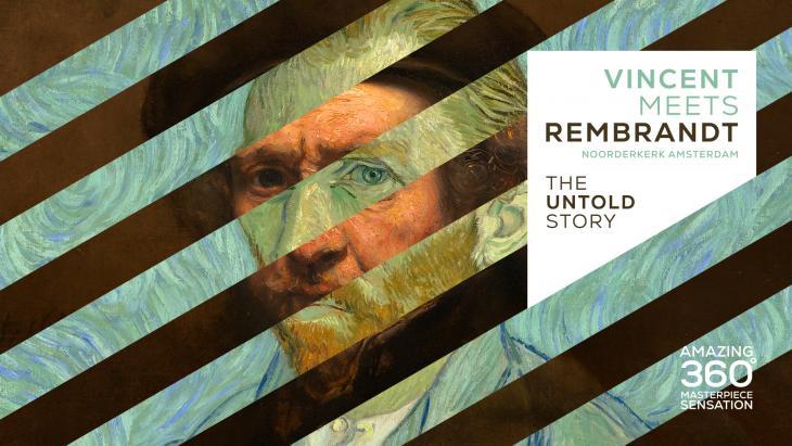 Nieuwe expositie: Over toenVincent inspiratie opdeed bij Rembrandt