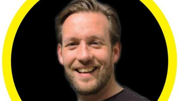 Ernst Dirkzwager