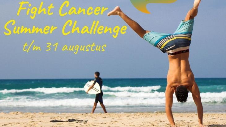 Fight Cancer challenge