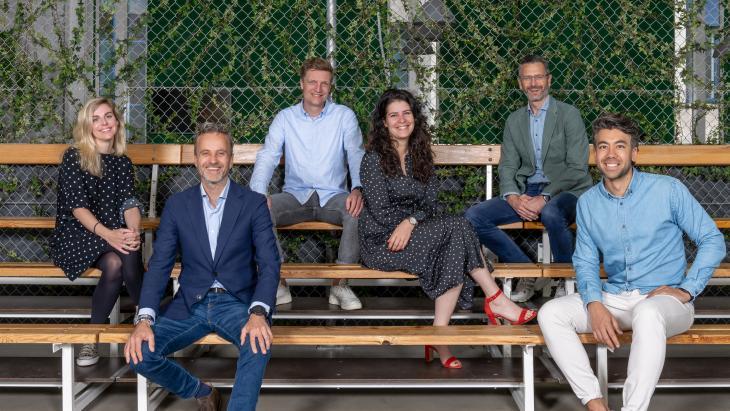 Triple Double volledig ingelijfd door Golazo Nederland
