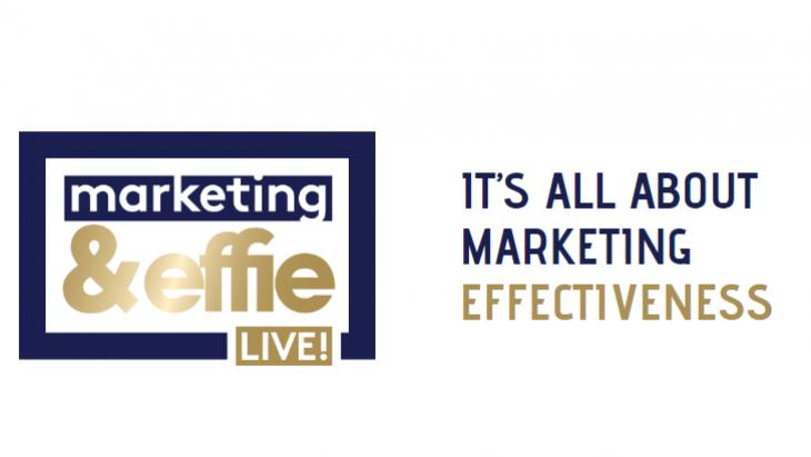 Marketing & Effie Live!