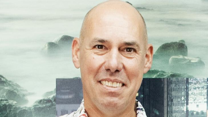 Matt van der Poel - Fresh Forward