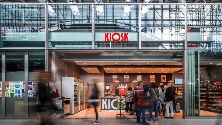 NS-Kiosk