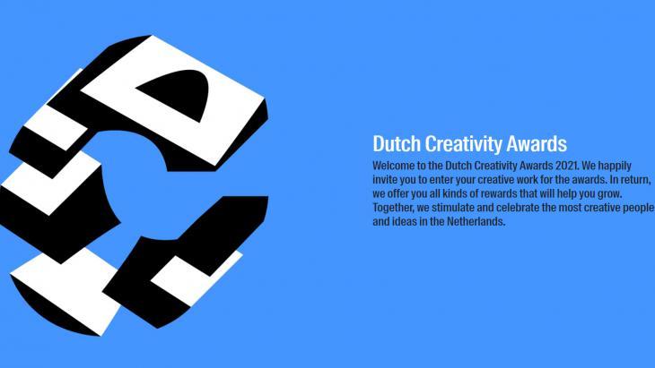 Dutch Creativity Awards