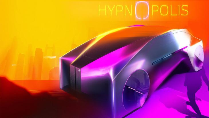 Podcast: Hypnopolis BMW
