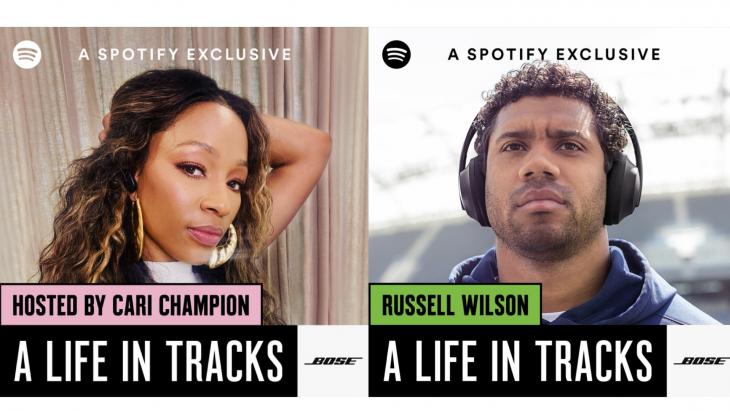 Podcast van de week - A Life In Tracks van Bose