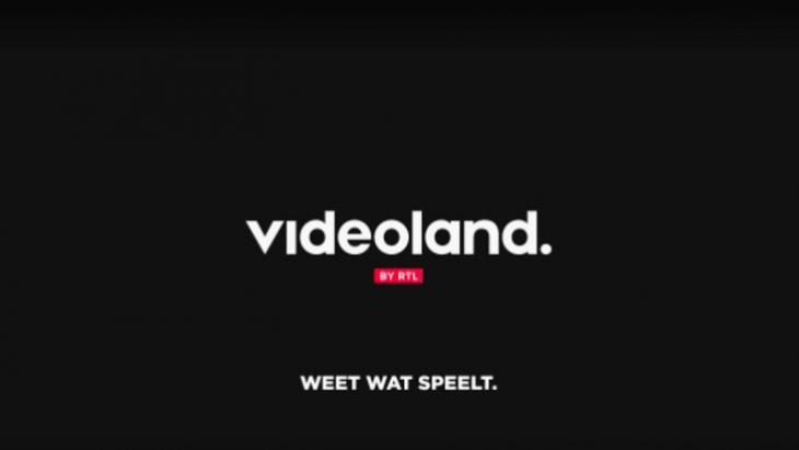 Videoland - weet wat speelt.