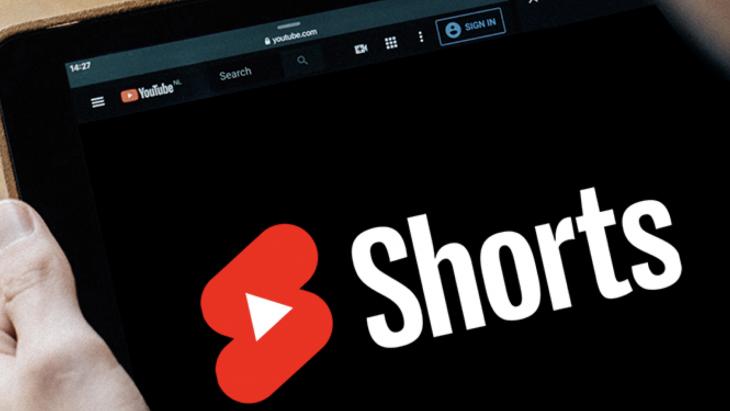 Youtube introduceert Tiktok-concurrent 'Shorts' in Nederland