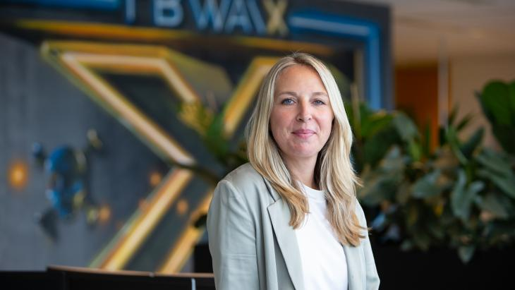 Helen Zuurmond is nieuwe chief strategy officer TBWA\X