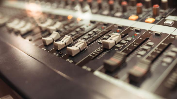radiopaneel