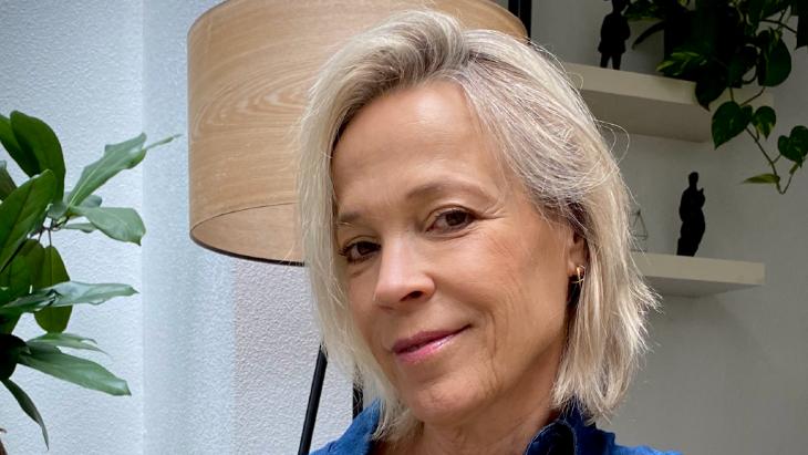 Astrid Prummel