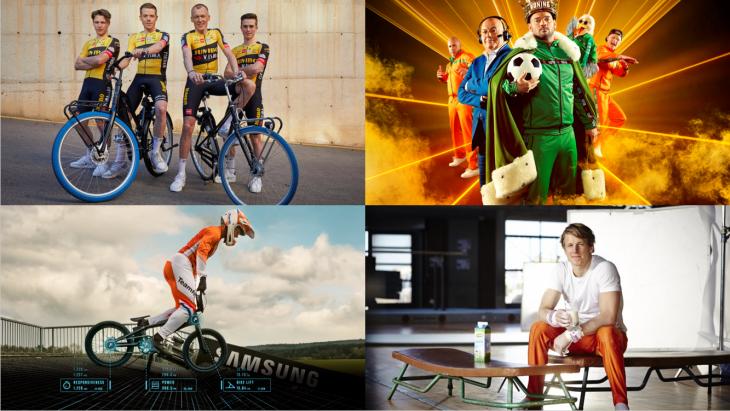 merken en Sportzomer 2021