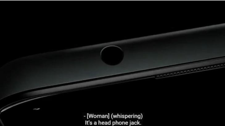 Google parodieertApple in commercial over 'perfect ronde'Jack-poort