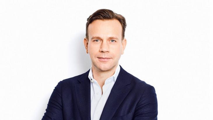 Sven Sauvé