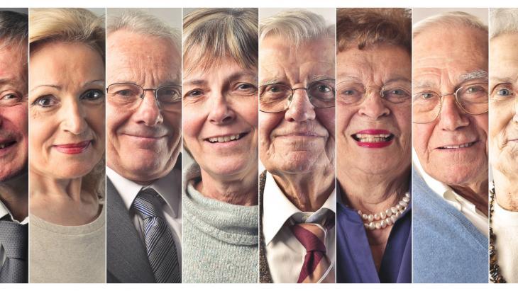 senioren gezocht