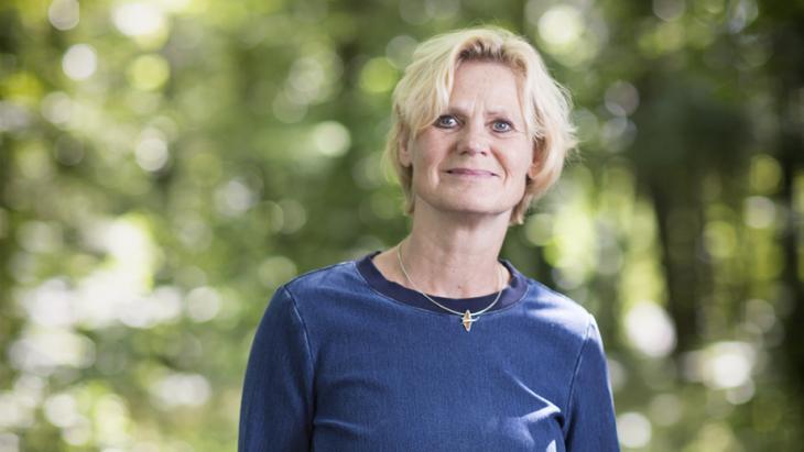 Annelies Huijsingh
