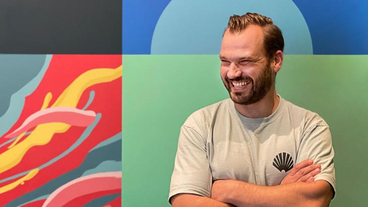 Bart Heideman naar PlusOne als senior design director