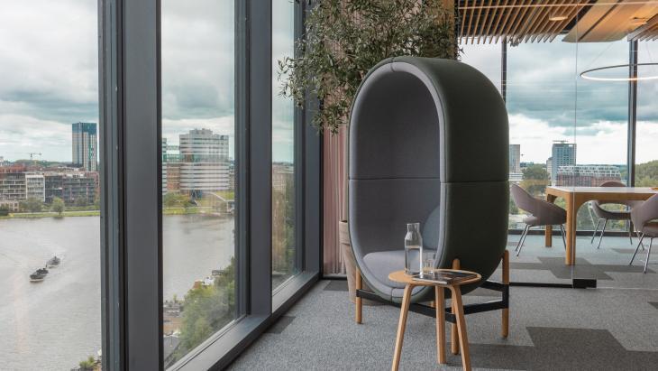 Design: Alrik Koudenburg en Roel Elsinga