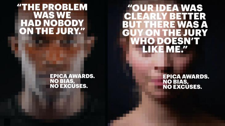 Inschrijving Epica Awards geopend: 'Geen excuses als je niet wint'