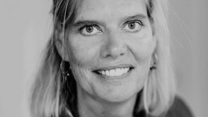 Sabine Bijleveld