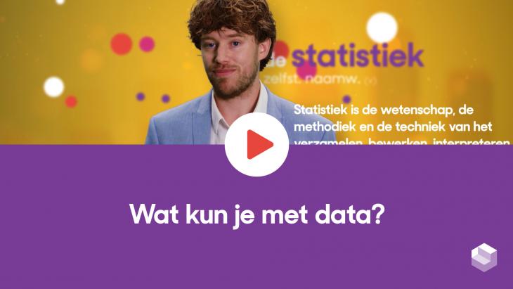 Alles over data