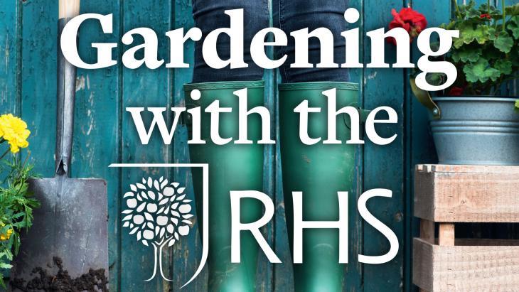 Podcast van de week: Gardening with the RHS