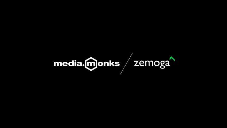 S4Capital kondigt fusie aan met Zemoga