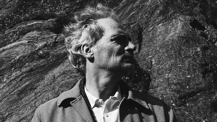 Johan Kramer, fotografie Douwe Hennink