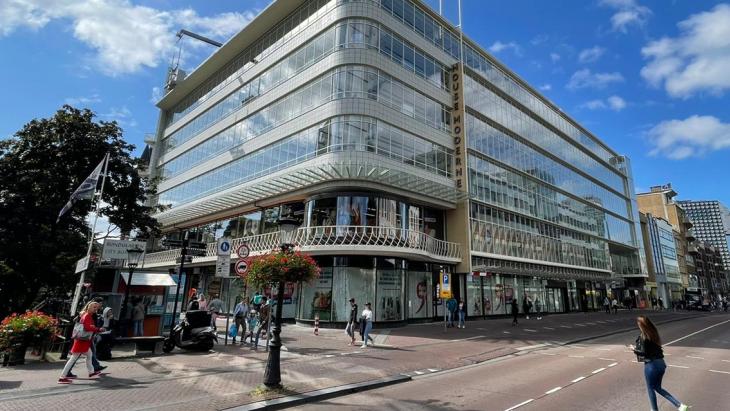 Aldi testfiliaal in Utrecht