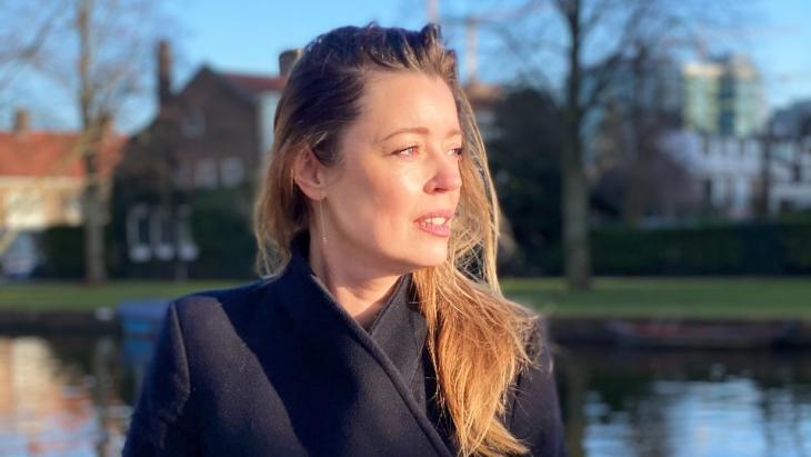 Katja Henneveld