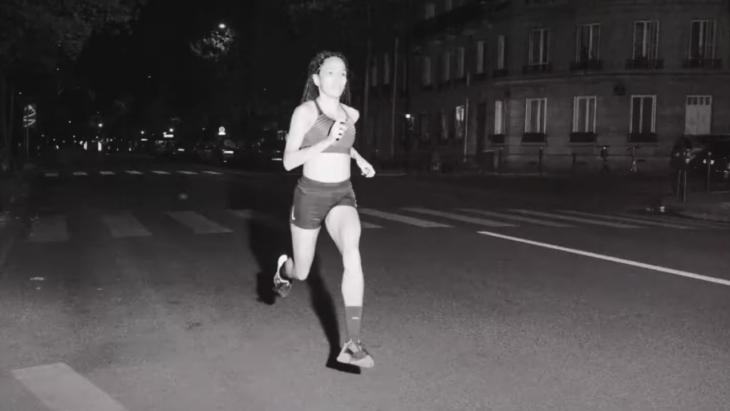 Distance – Outlaw Runners