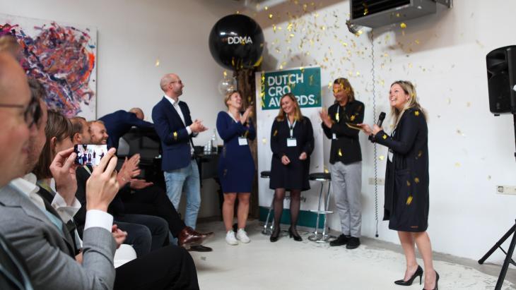 DDMA Dutch CRO Awards