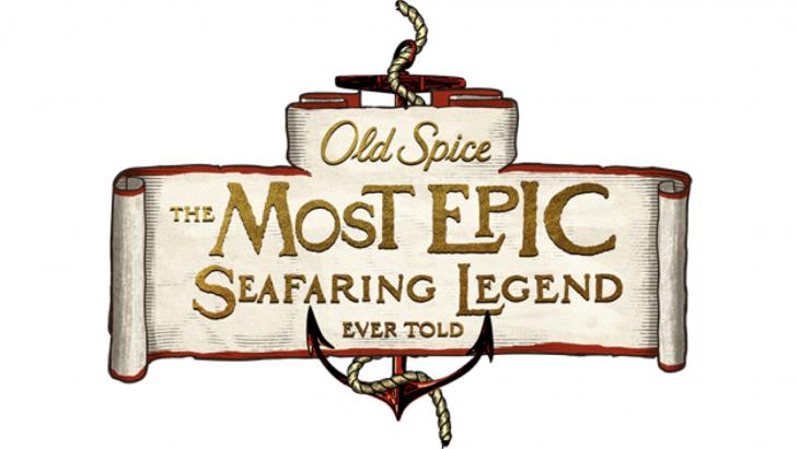 Podcast van de week: Old Spice