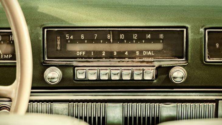 radio adfo